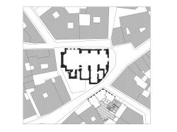 grijalba-arquitectos-proyecto- viviendas-San Martín-Valladolid-planta situación