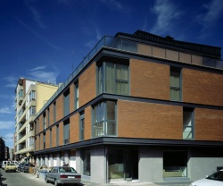 grijalba-arquitectos-proyecto- viviendas-Valladolid- foto7