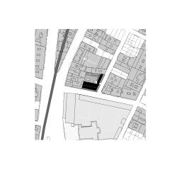 grijalba-arquitectos-proyecto- viviendas-Valladolid-Situacion