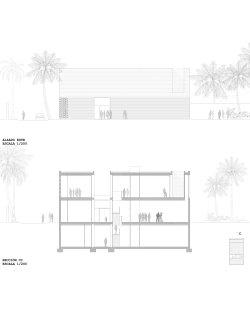 grijalba-arquitectos-concurso-centro cívico-los silos-sevilla